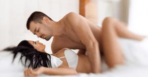セックス体位・正常位の正しい方法(体勢/手の位置/腰の振り方)まとめ