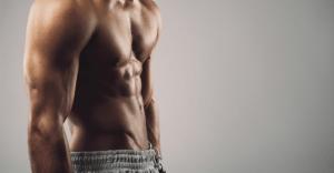 筋肉がつきにくいガリ体型をマッチョに変える筋トレ講座【動画】
