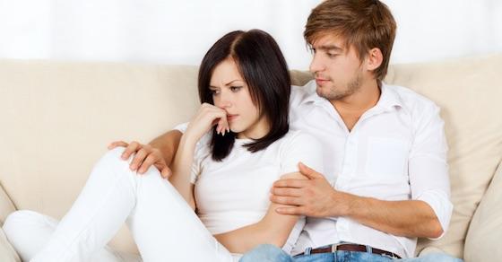 要注意!彼女が彼氏を「うわ、うざい...」と思う瞬間 10選