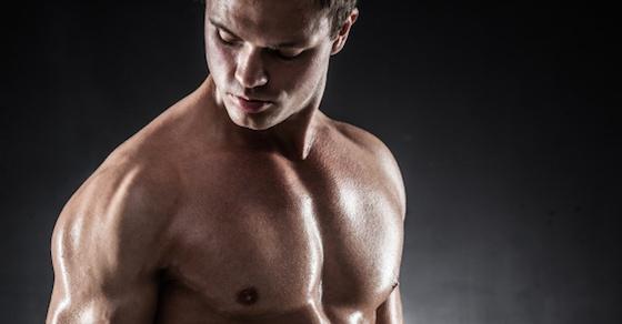 体をデカくするための超基本の筋トレ法「BIG3」のやり方【動画】