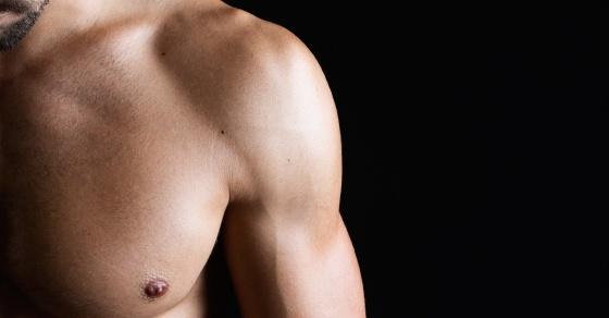 ガリ必見!胸筋をマッチョに鍛える、自重・ダンベル筋トレ法【動画】
