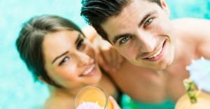 混浴のエロ動画の魅力