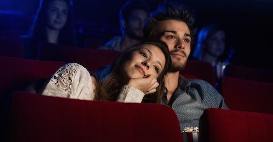 初デートに映画館が最適な理由①デートの時間が読みやすい