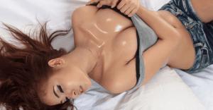 Fカップ女性の巨乳エロ画像&エロ動画完全まとめ|ガチ素人作品も!