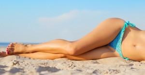 妻の水着姿のエロ画像まとめ10選|背徳感がたまらない淫らな姿は必見